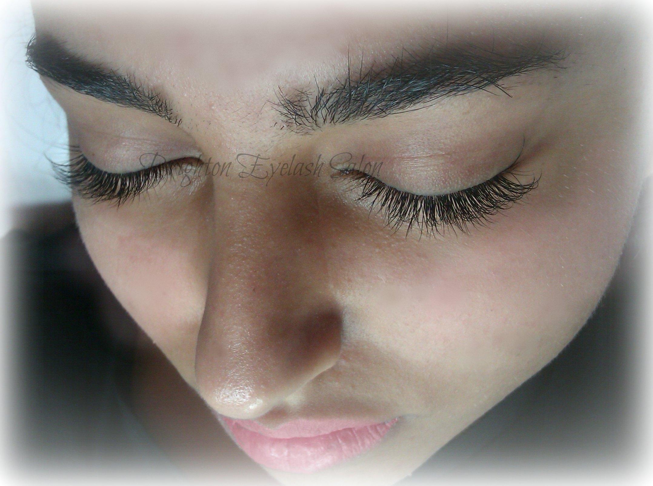 Permanent Eyelash Extensions Cost Uk